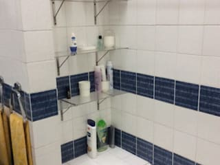 Poliwork - Remodelação de Casas de Banho