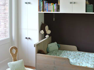 vintage kinderkamers - vintage kids rooms:   door Kinderkamervintage