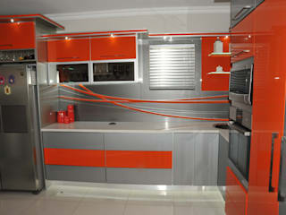 Modern kitchen by Expert Kitchens and Interiors Modern