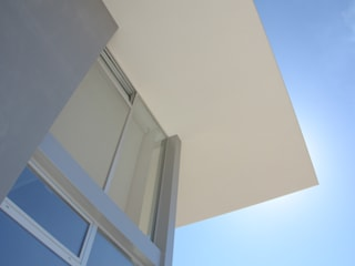 SOMBRA: Casas de estilo  de José Sánchez Vélez. Arquitectura Mediterránea. 653773806