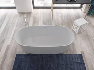 Copenhagen Bath - Hornbæk 168 Badewanne:   von Copenhagen Bath