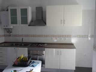 Atádega Sociedade de Construções, Lda Cucina in stile classico