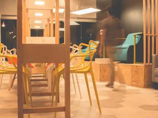 Mono Studio Commercial Spaces