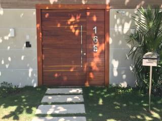 GEA Arquitetura 現代房屋設計點子、靈感 & 圖片