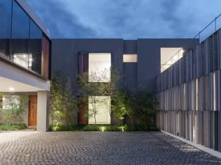 Moderne Geschäftsräume & Stores von Alvaro Moragrega / arquitecto Modern