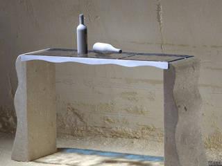 Venice di Laura Bello:  in stile  di Laboratorio del Marmo