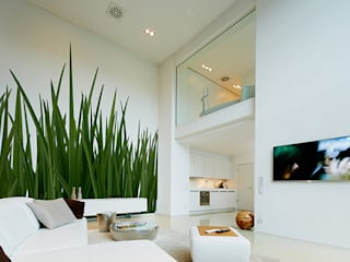 Architects Paper Paredes y pisosPapeles pintados