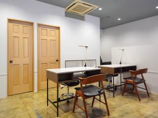 TRANSFORM 株式会社シーエーティ Offices & stores