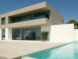 Houses by RM arquitectura
