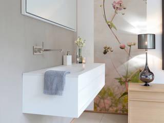 Architects Paper 牆壁與地板壁紙 Multicolored