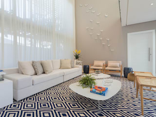 modern  by Renata Matos Arquitetura & Business, Modern