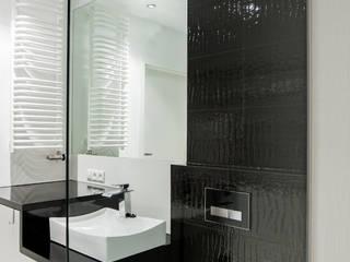 Pogotowie Projektowe Aleksandra Michalak Modern style bathrooms