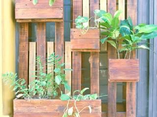 rustic  by Pequeños Proyectos, Rustic