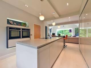 Hammond's Kitchen Project:  Kitchen by Diane Berry Kitchens