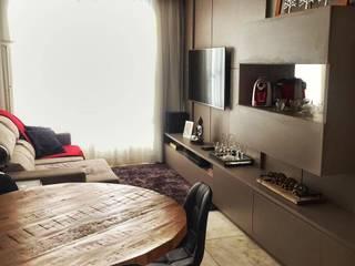 sala de jantar: Salas de jantar  por Otaviano Douglas