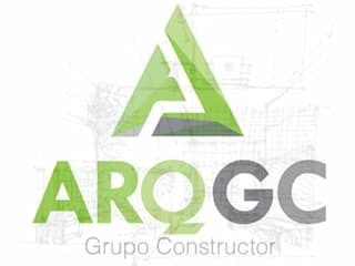 Classic style houses by ARQGC GRUPO CONSTRUCTOR Classic