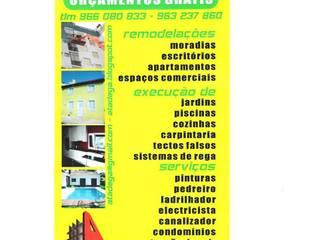 by Atádega Sociedade de Construções, Lda