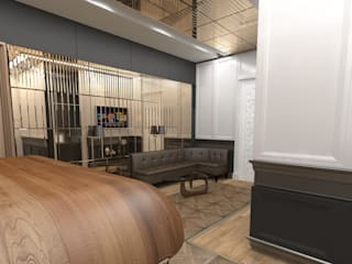 Edificios de oficinas de estilo  por 50GR Mimarlık, Clásico