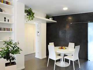 Minimalist dining room by studio ferlazzo natoli Minimalist