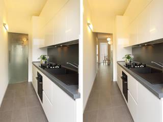 Minimalistische keukens van studio ferlazzo natoli Minimalistisch