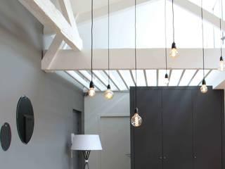 modern Living room by FORT & SALIER