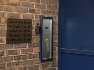 Video Door Entry & Intercom Systems Repairs:  Commercial Spaces by DTS London