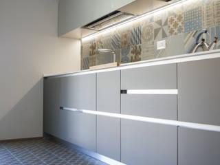 VV_LAD LAD studio Cucina moderna