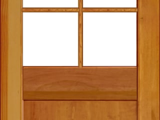 Classic windows & doors by Ignisterra S.A. Classic