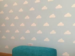 : Dormitorios infantiles de estilo  por BIANCHI ARQUITECTURA INTERIOR