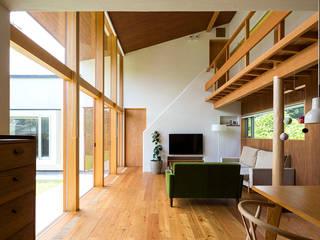 中山大輔建築設計事務所/Nakayama Architects
