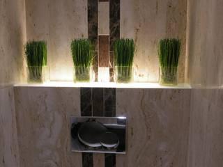 Baños de estilo moderno de Atelier Ana Leonor Rocha Moderno