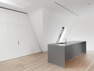 Kantstrasse Moderne Küchen von berlincuisine Modern