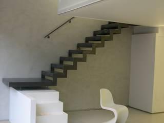by VORTEX atelier d'architecture Modern
