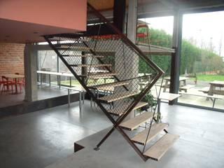 VORTEX atelier d'architecture Bars & clubs