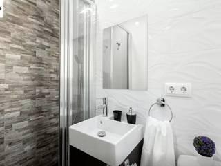 Reforma Integral de Baño: Baños de estilo  de Fecofer, Proyectos y Reformas