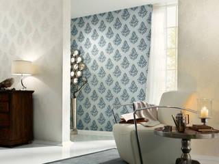 Architects Paper Paredes y pisosPapeles pintados Azul