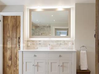 En-Suite Vanity Baker & Baker BathroomSinks