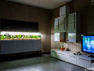 Living room by Lavolta, Modern