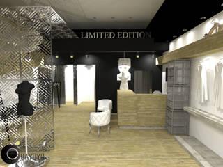 Boutique Limited Edition:  de estilo  por Cup Studio