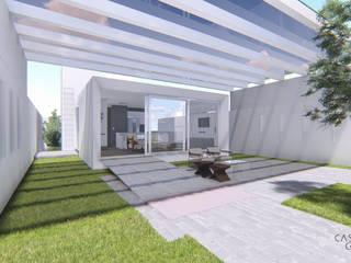 Rumah by Cassiano Guimarães - arquiteto