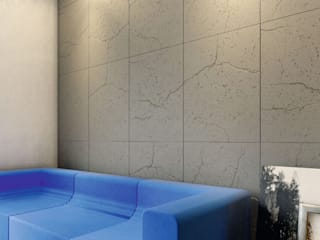 Visuals od Artpanel 3D Wall Panels Industrialny