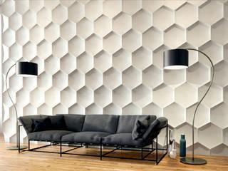 modern  by Artpanel 3D Wall Panels , Modern