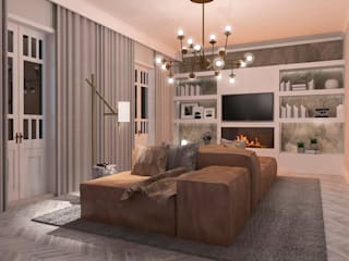 by Nuria Decor3D Minimalist