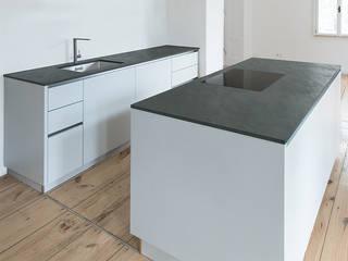 Ringstrasse Moderne Küchen von berlincuisine Modern