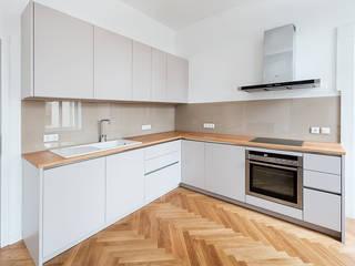 2: moderne Küche von berlincuisine