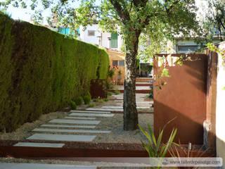 Taller de Paisatge Modern Garden