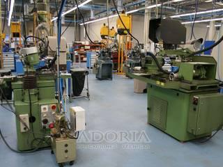 Concessionnaires automobiles industriels par Adoria Aplicaciones Técnicas Industriel