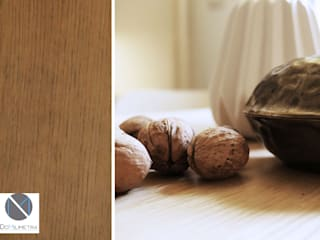 minimalistische Keuken door DoMilimetra