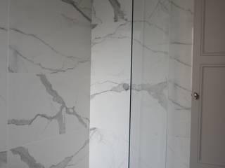 A comme Archi Modern Bathroom