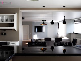 Кухонный гарнитур Americano:  в . Автор – БИС-интерьер,